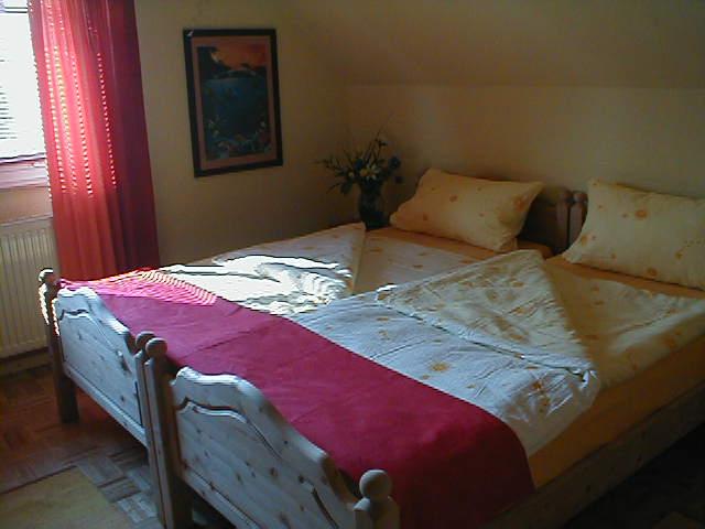 Im Haus - Schlafen Einzelbetten 2012