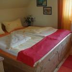 Im Haus - Doppelbett  2012