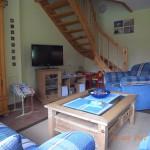 Im Haus - Wohnbereich 2012
